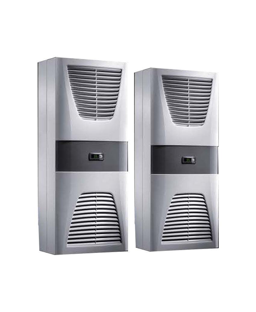 TopTherm wall-mounted cooling units  Blue e